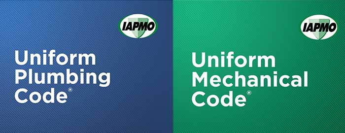 IAPMO Makes Three Tentative Interim Amendments (TIA) Available for Public Comment