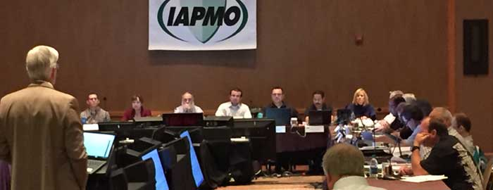 IAPMO Seeks Volunteers for Participation on the Building Standards Committee for Development of American National Standards