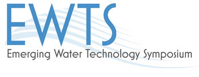 2021 Emerging Water Technology Symposium to be Convened as Virtual Event