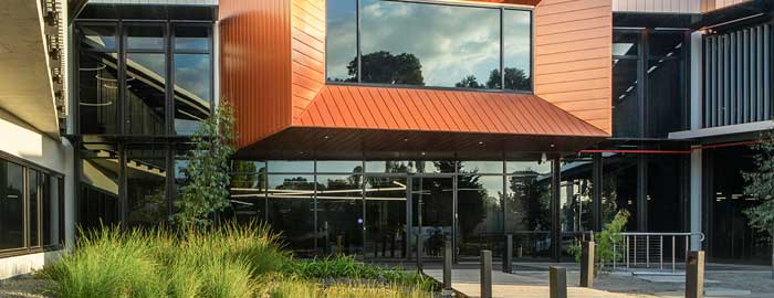 IAPMO, Plumbing Industry Climate Action Centre and Norman Disney & Young win AIRAH 2020 Excellence in Sustainability Award for Narre Warren Campus